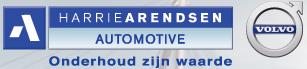Volvo Harrie Arendsen