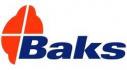 Logo Baks Logistiek