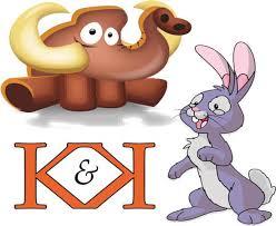 Konijn & Ko